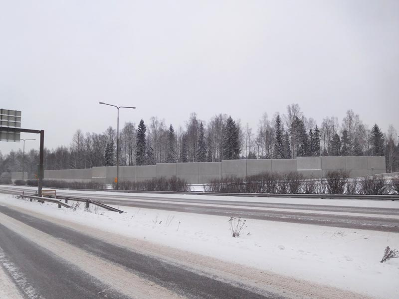 Tampereen moottoritie korkeapainepesu