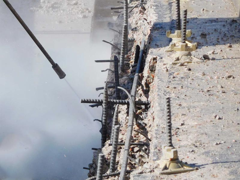 vesipiikkaus käsin urakointia tehan oy