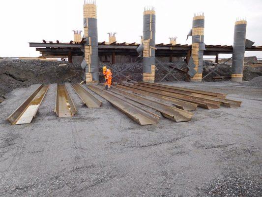 Kaivuutyöt
