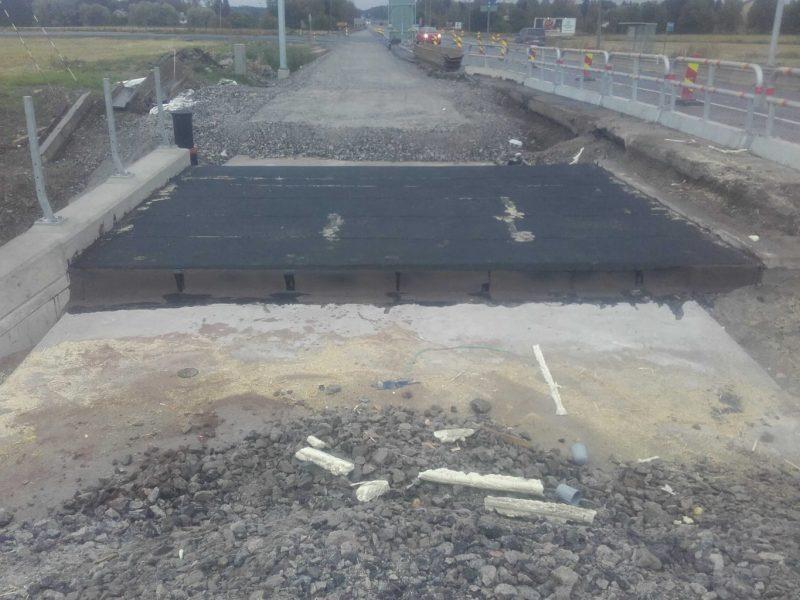 Bitumikermieristys betonirakenteisiin